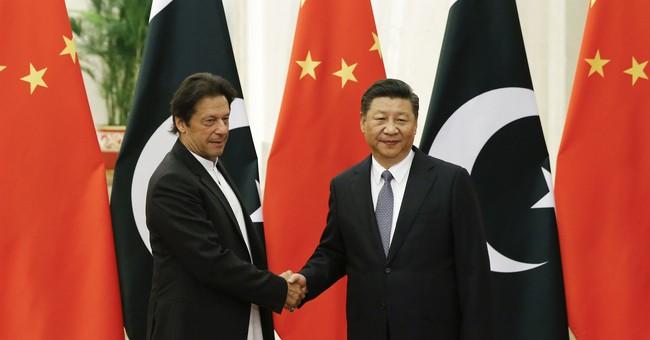 Pakistani Prime Minister Compares Kashmir to Hong Kong