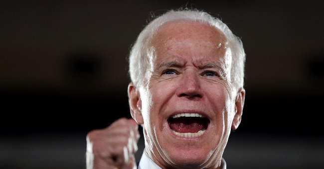 For Leftist Revolutionaries Biden is a Useful Racist