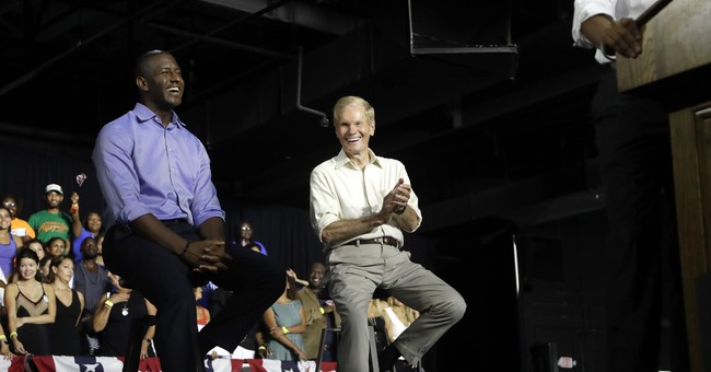 Andrew Gillum congratulates DeSantis on becoming next governor