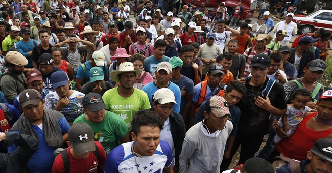 White House Vows to Fight Against Activist Judges Who Enable Illegal Immigration