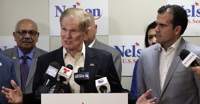 Bottom Line in Florida: Broward County Election Officials Have Been Violating the Law