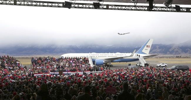 Closing Argument: Three Reasons to Vote Republican Tomorrow