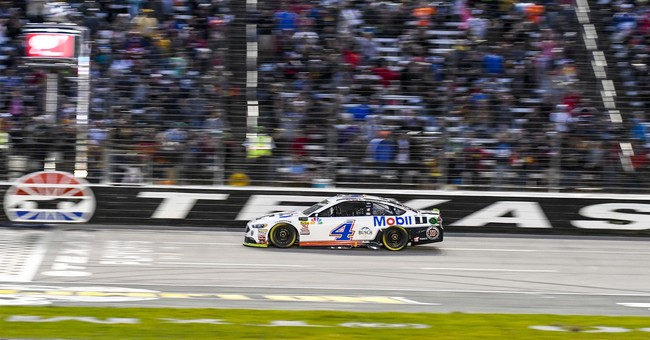 NASCAR Declines Gun Ads Due To 'Gradual Shift' On Their Stance