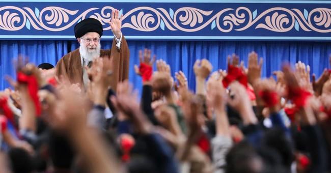 Paranoia Runs Deep Among Iran Supporters