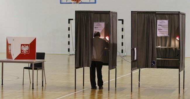 Poland Plows through Socially-distanced Presidential Elections