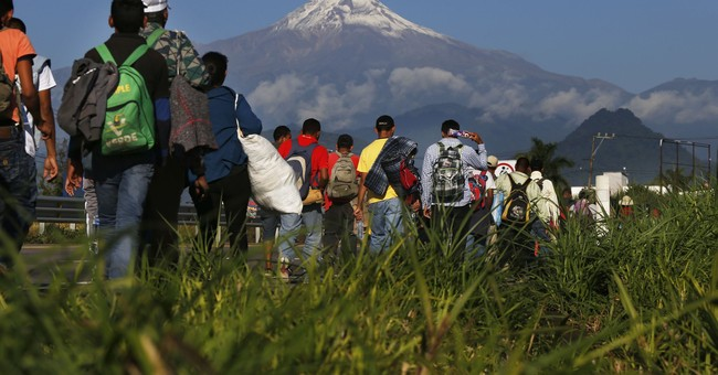 Guatemalan And American Officials Agree On How To Stop America's Immigration Crisis