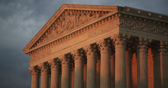 Supremes to Decide if Electoral College Voters Must Vote for Winner of State Popular Vote