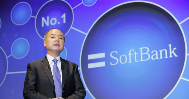 Softbank's 'NASDAQ Whale' And The S&P 500's Summer Rally