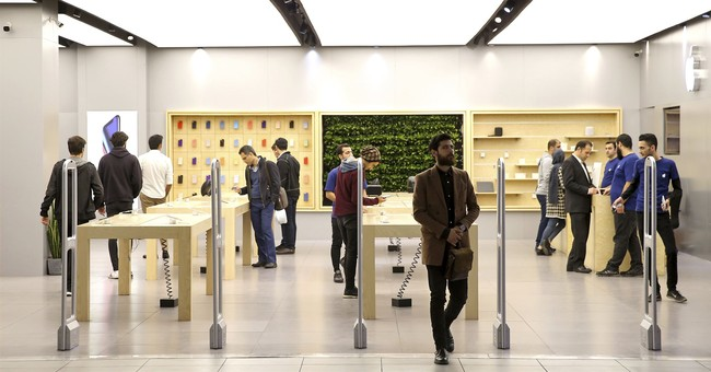 Apple's FaceTime Glitch Breaches Privacy