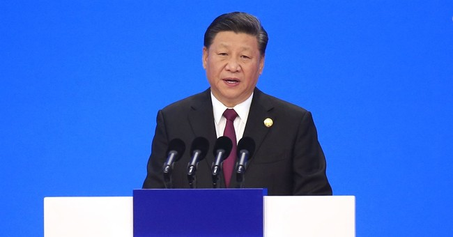 China President Derides Protectionism, Says Attempting To Reverse Globalization Is A Dead End
