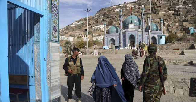 Don't Let the Deal With Taliban Be a Pretext for More 'Forever War'