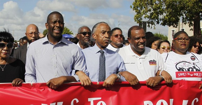 Al Sharpton Accuses 'So Called' Super Bowl Fans of Racism