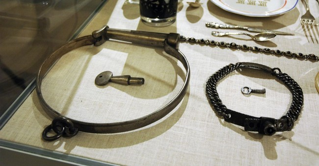 Willful Ignorance on Display in the Slavery Reparations Debate