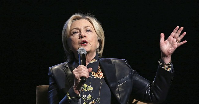 NYT Reporter Dishes on Hillary Camp in New Book, Suggests Hillary Gave Up on Improving Image