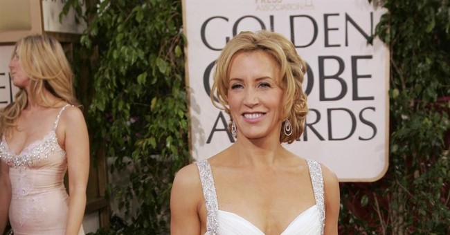 Felicity Huffman Pleads Guilty to College Cheating