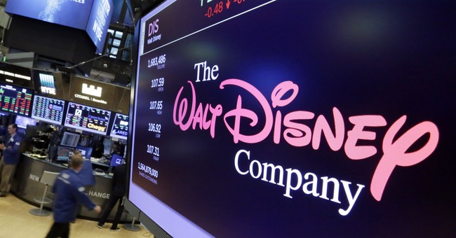 Let Walt Disney And DisneyWorld Curb Your China Paranoia