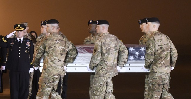 Pentagon Identifies 20th US Service Member to Be Killed in Afghanistan This Year
