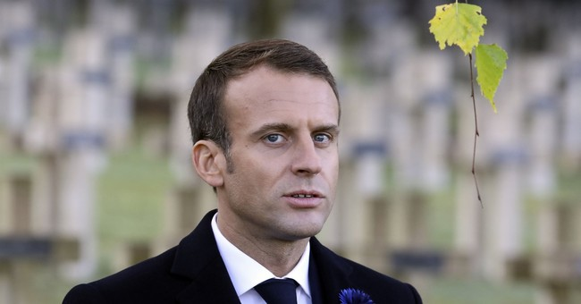 Macron Addresses Citizens in Emergency Speech from Paris, Announces Reforms
