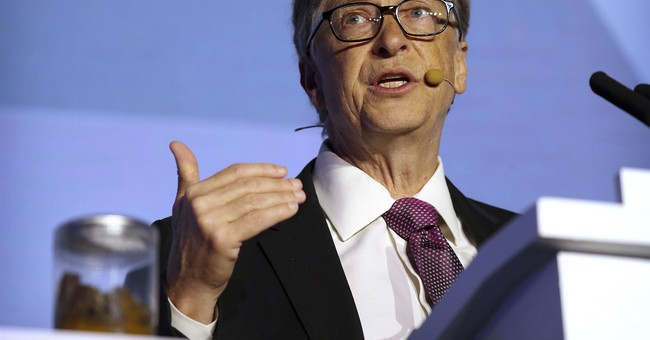 Bill Gates Calls Out Ocasio-Cortez Tax Policy