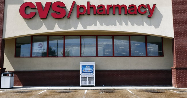 CVS, Wegmans Joins With Other Stores In Open Carry Revolt