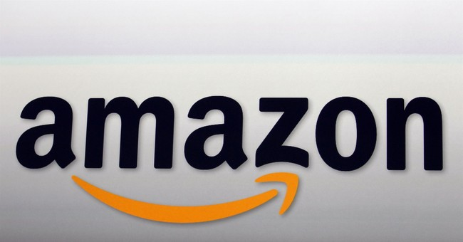Heil...Amazon? Want to Guess Why the Retail Giant Had to Quickly Change Its App Logo