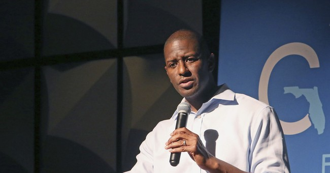Andrew Gillum Investigated for Breaking Ethics Rules