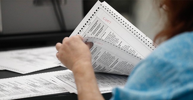 More Trouble: Florida County Broke State Rules When They Allowed People to Vote by Email, Fax
