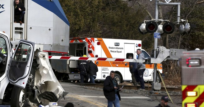 ICYMI: Weekly Standard's Bill Kristol Joined Progressives In Making Awful Remarks About The GOP Amtrak Crash