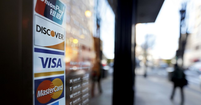 America Is Drowning In Debt: 5 Steps To Get Out Of It