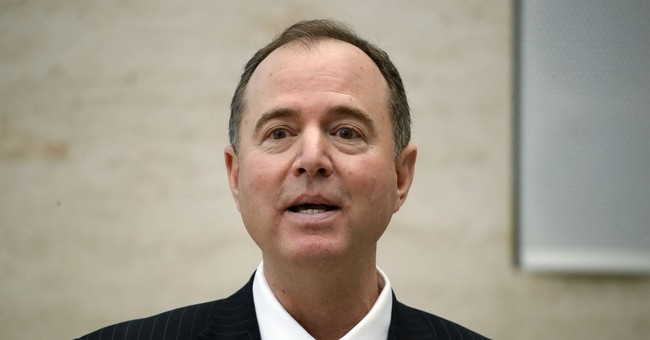 Jim Jordan Accuses Adam Schiff of Icing Republicans Out of Weekend Deposition
