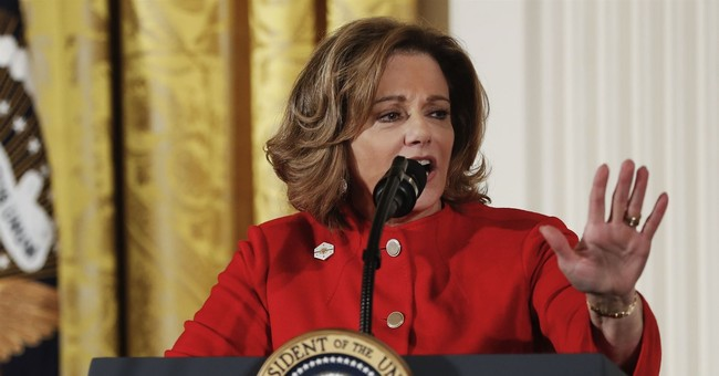 KT McFarland Explains Why the Intelligence Report on the Election Is Being Delayed