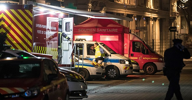 Strasbourg Terrorist Attack: Two Dead After Gunman Opens Fire At Christmas Market