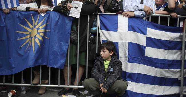 Is the Greece-Macedonia 'Name War' Finally Ending?