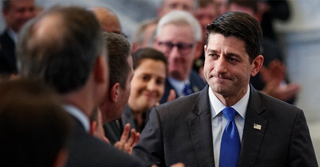 How Paul Ryan Walked Back His Comments About Trump in 2020
