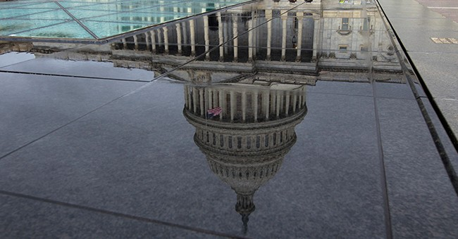 No, NY Times, A Government Shutdown Won't Shrink Economic Growth
