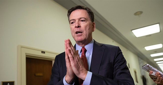 Ex-FBI chief Comey has 'no idea' of Mueller conclusion