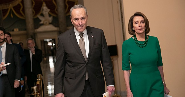 Here's What Pelosi, Schumer Had to Say About the Summary of Mueller Report