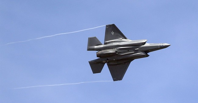 F-35 Cost Overruns Excused by Some