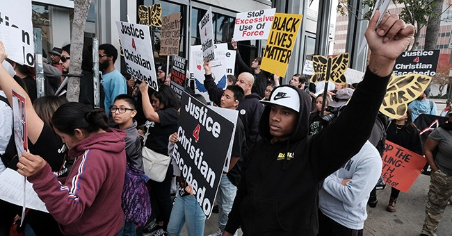 Four Flaws in Logic of the Black Lives Matter Movement