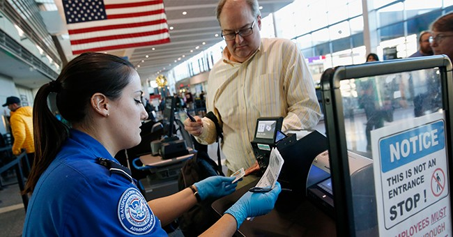 TSA: Americans Need Papers To Fly, But Not Illegal Aliens