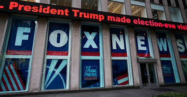 New Nielsen Numbers Show Milestone for Fox News, Bad News for CNN