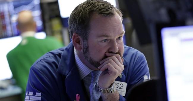 Talking Points: Stock Market Collapse?