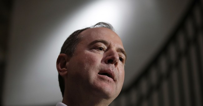 Schiff: Nope, Not Going to Revise Our Memo