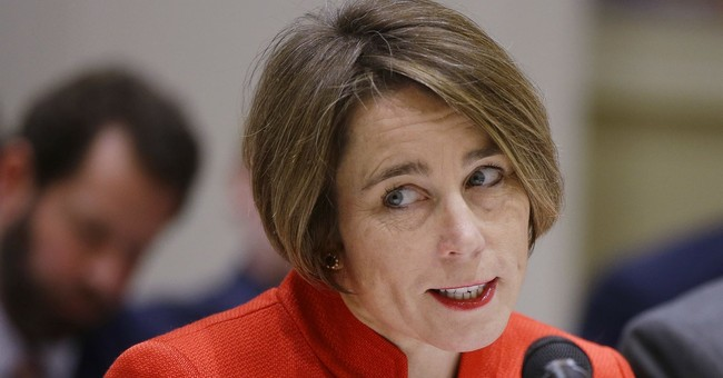 Another Case of Massachusetts AG Thinking Laws Don't Apply To Her