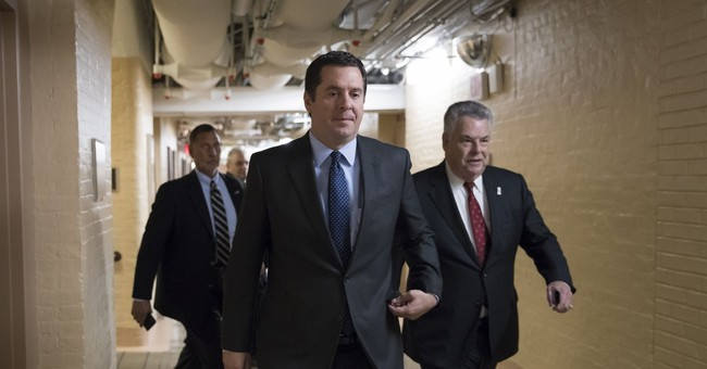 Demonization of Nunes Is a Window Into Our Times