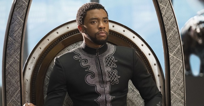 Black Panther: Comic Book Movie is a Must-see