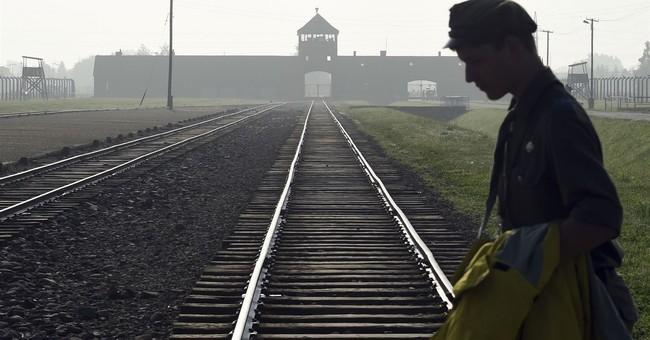 Tracing World War II Murders