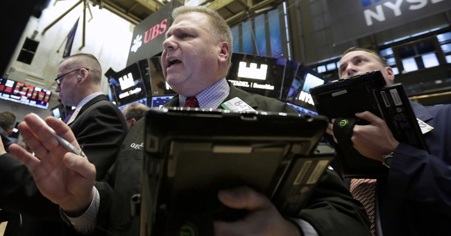 Dow Jones Recovers by 5% But Why Are Investors Still