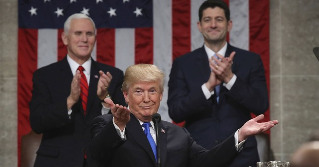 Oh My: GOP Surges to 2018 Generic Ballot Lead in New Reuters Poll