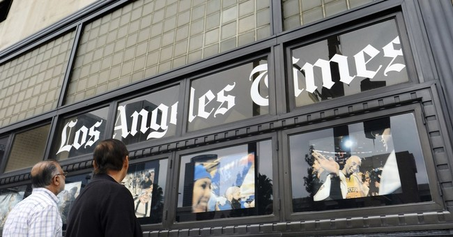'LA Times' Receives Heavy Backlash for Article on Family Murdered By Mexican Cartel